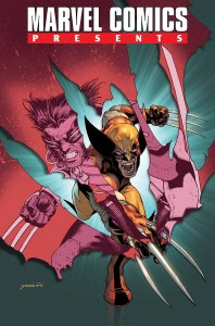 Marvel Comics Presents #9