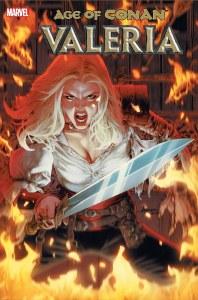 Age of Conan Valeria #3