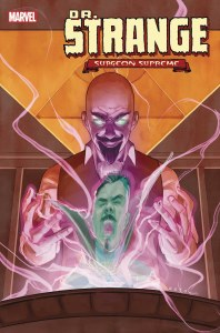Dr Strange #4