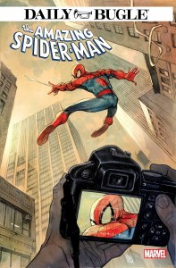 Amazing Spider-Man Daily Bugle #2