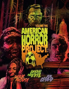 American Horror Project Volume Two