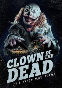 Clown of the Dead DVD