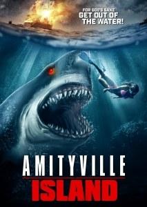 Amityville Island DVD