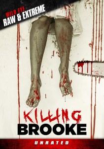 Killing Brooke DVD