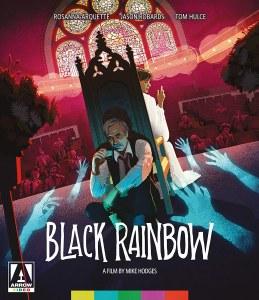 Black Rainbow Blu ray
