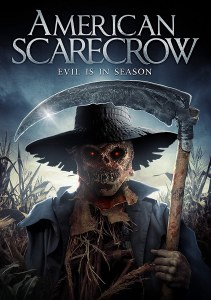 American Scarecrow DVD