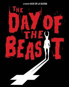 Day Of The Beast Blu ray