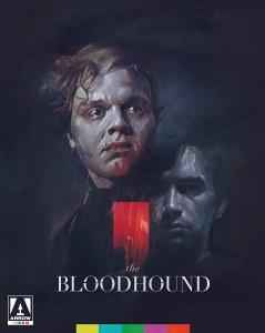 Bloodhound Blu ray