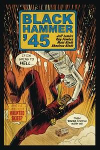 Black Hammer 45 From World of Black Hammer #2