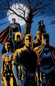 Black Hammer Justice League #4 Cvr C