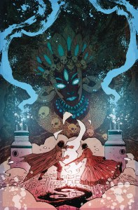 Witchfinder Reign of Darkness #5