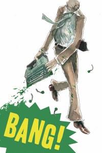 Bang #5 Cvr B