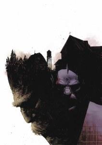 Black Hammer Visions #3 Cvr C