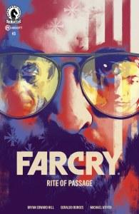 Far Cry Rite Of Passage #3