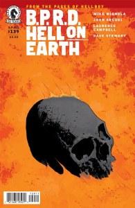 BPRD Hell On Earth #139