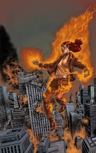 BPRD Hell on Earth #143