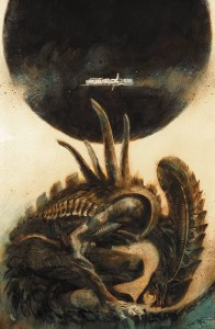 Aliens Defiance #3