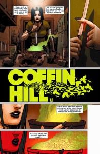 Coffin Hill #12