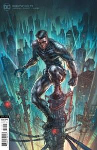 Nightwing #72 Var