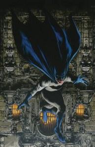 Batman #82 Var