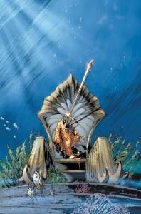 Aquaman #53
