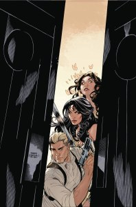 Wonder Woman #71