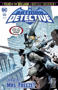 Detective Comics #1016