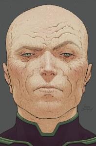 Action Comics #1013 Var
