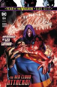 Action Comics #1014