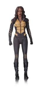 Arrow TV Vixen Action Figure