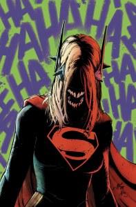 Supergirl Annual #2
