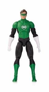 DC Essentials Hal Jordan Action Figure