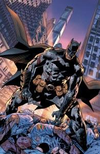 Batmans Grave #7