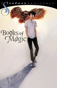 Books of Magic #13