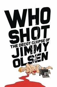 Supermans Pal Jimmy Olsen #3