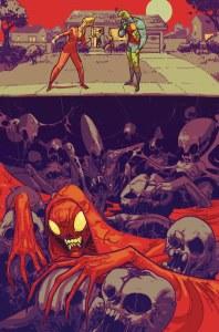 Martian Manhunter #8