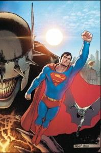 Batman Superman #1 Superman
