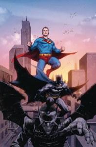 Batman Superman #2 Var