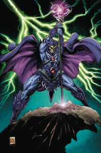 He Man and the Masters of the Multiverse #1 Var