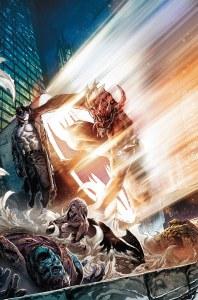 Gotham City Monsters #2