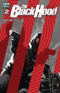 Black Hood Season 2 #2 Cvr A