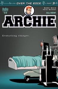Archie #22 Cvr A