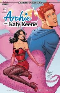 Archie #713 Cvr B