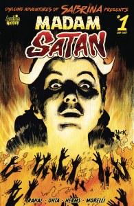 Madam Satan One-Shot #1 Cvr B