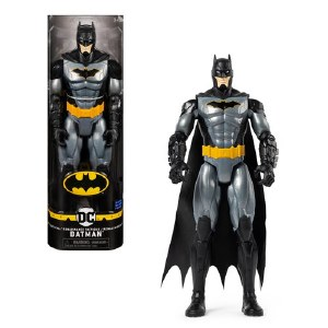 Batman Rebirth Tactical 12 In Action Figure