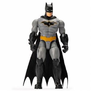 DC Universe Batman Rebirth 4 In Action Figure