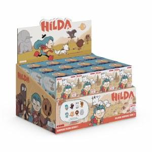Hilda Plush Blind Box S1