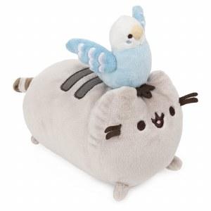 Pusheen and Bo Best Friend Plush Doll