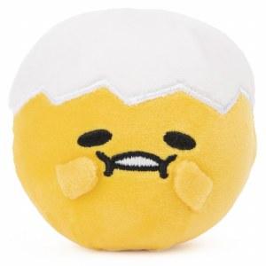 Gudetama Shellhead Squishy Plush Doll