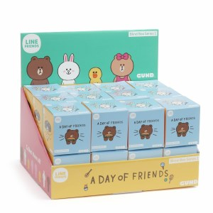 Line Friends Blind Box Plush Series 1